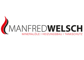 Logo Firma MANFRED WELSCH GMBH in Stockach